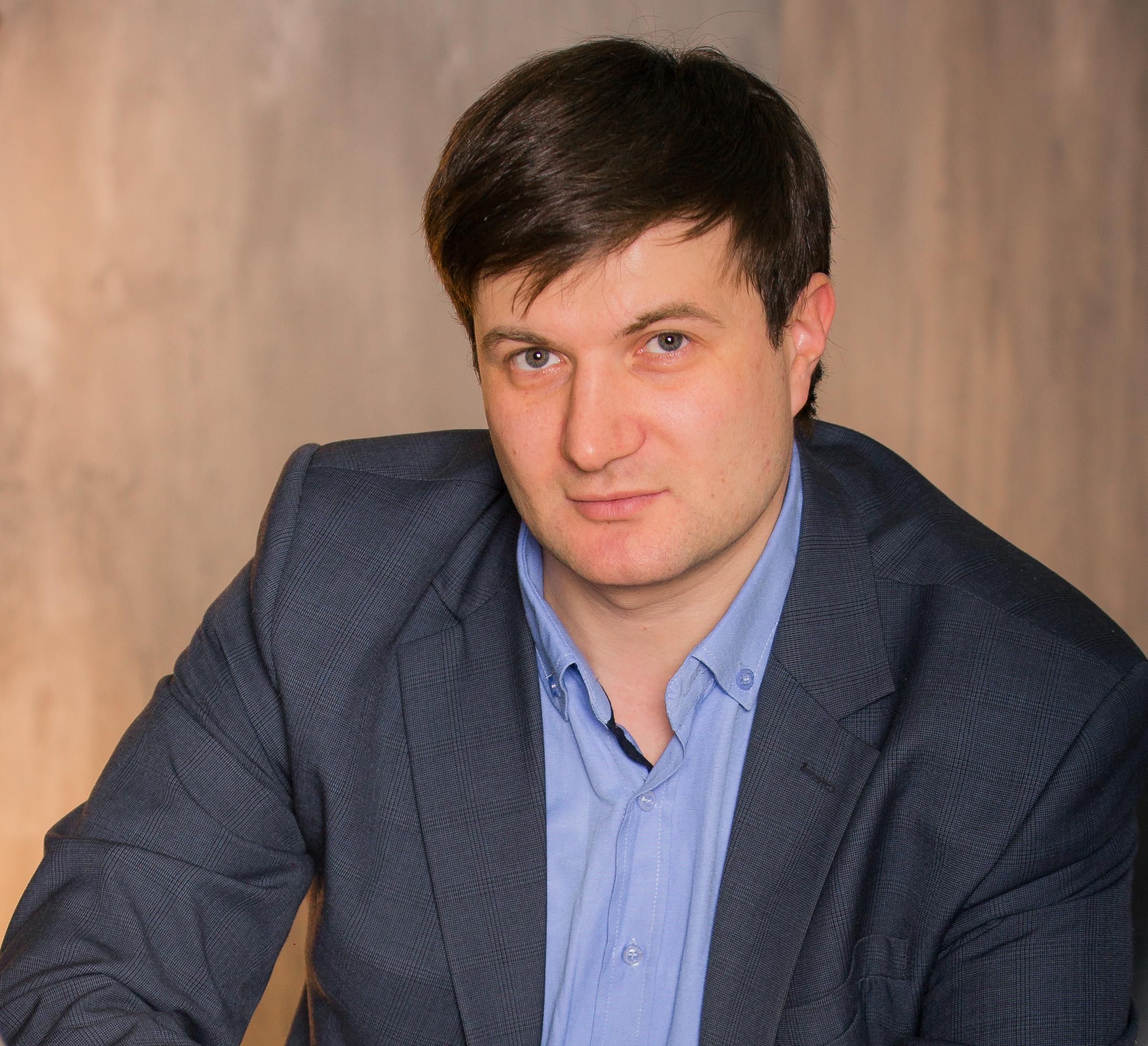 Нульман Роман Борисович